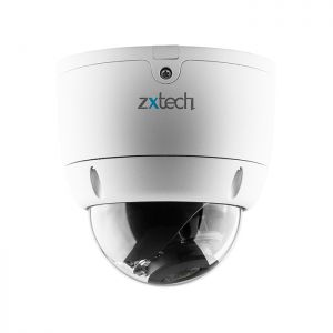 Zxtech 2MP IP Dome Kamera (2.8-12mm)