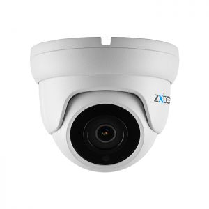 Zxtech 5MP IP Dome Kamera (2.8mm)