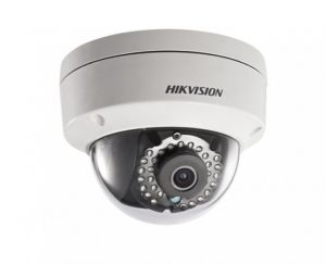 HIKVision DS-2CD2110F-I(4mm) cls-security