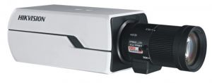 HIKVision DS-2CD4012FWD