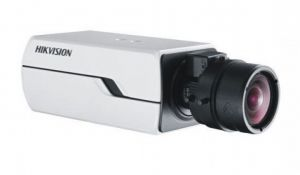 HIKVision DS-2CD4035FWD