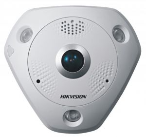 HIKVision DS-2CD6362F-IS(1.27mm) cls-security