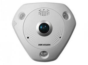HIKVision DS-2CD63C2F-IS(2mm)cls-security
