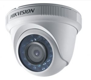 HIKVision DS-2CE56C2T-IRP(2.8mm) cls-security