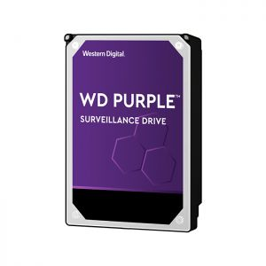 6TB WD Purple Surveillance